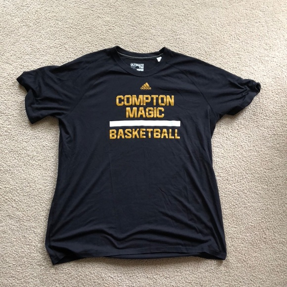 1bffea49c36 adidas Shirts | Gauntlet Compton Magic Tee | Poshmark